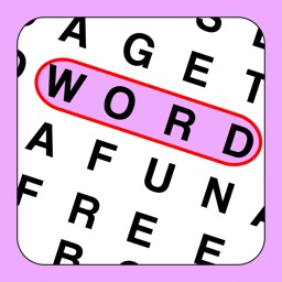 Word Search - Quest for the Hidden Words Puzzle Game