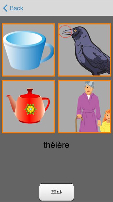 h4 French Lite screenshot two