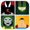 Guess the Heroes vs. Villains! Free - iPhoneアプリ