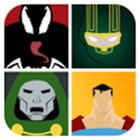 Guess the Heroes vs. Villains! Free icon