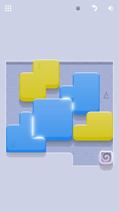 蓝色拼图2