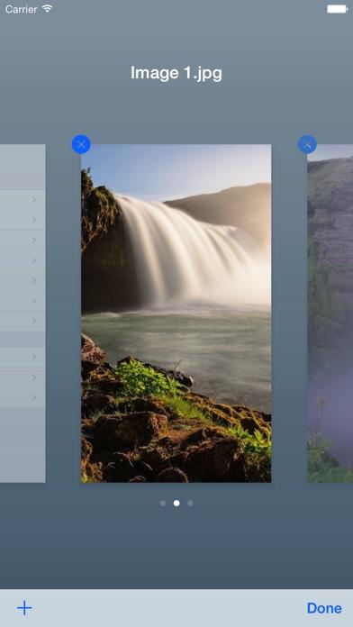 USB Disk Pro for iPhone Screenshots
