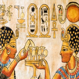 History of Ancient Egyptian Quiz