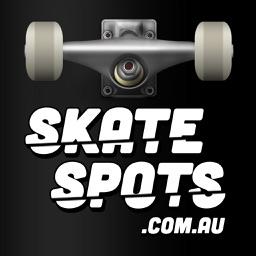 Skatespots.com.au
