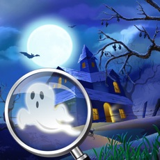 Activities of Hunted House The Dark Manor Ghost Hidden Objects & Find The Difference