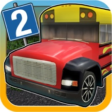 Activities of Bus Parking 3D Race App 2 - Play the new free classic city driver game simulator 2015