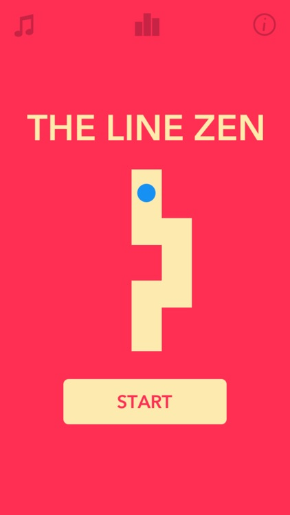 The Line Zen screenshot-1