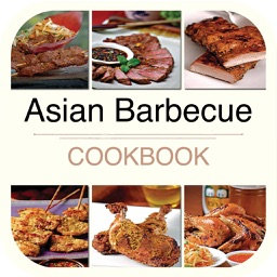 Asian Barbecue Cookbook