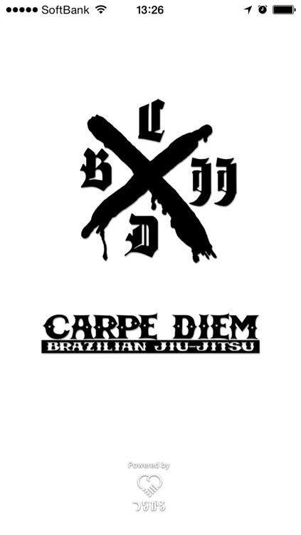 Carpe Diem Brazilian Jiu Jitsu Official Application By Sweet Room