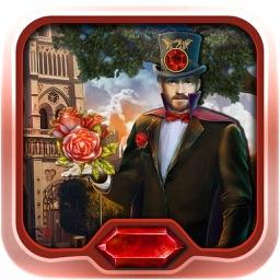 Hidden Object: Kingdom Roses Spirits of Mystery Gold