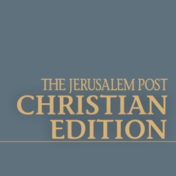 The JPost Christian Edition