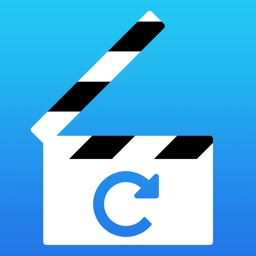 reShoot Video & Photo Camera with Editor - featuring Video Editing, Emojis, Stickers, Bubbles, Text, and Special Effects.