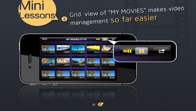 Movie360:My Movies,My Life! screenshot-4