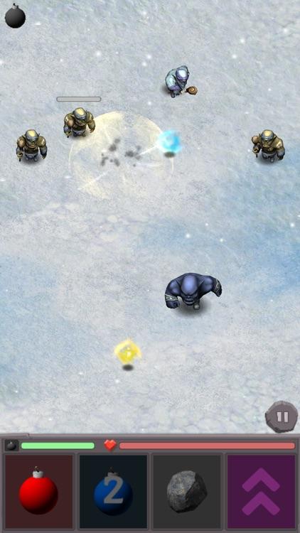 Orc Bomber screenshot-3