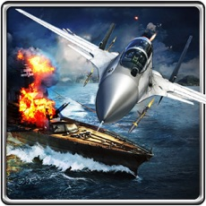 Activities of Strike jet fighter war