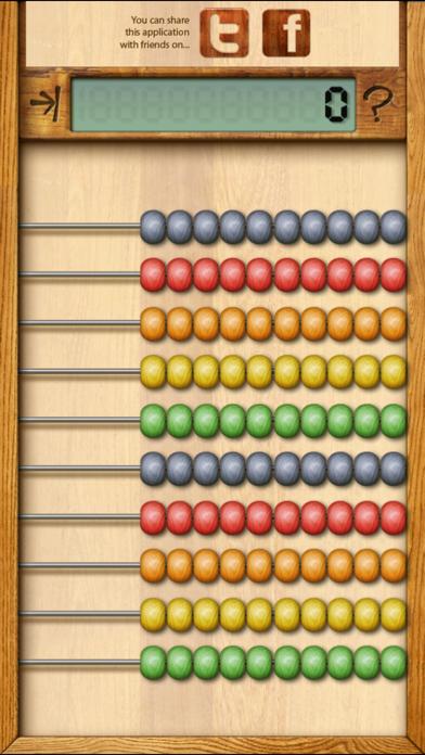 Digital Abacus-0