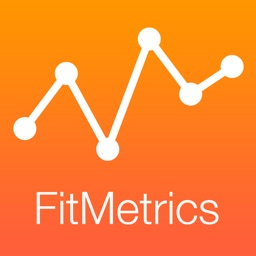 FitMetrics - Your Fitness and Health Dashboard: Track, Visualize, Discover Habits, Set Goals and More