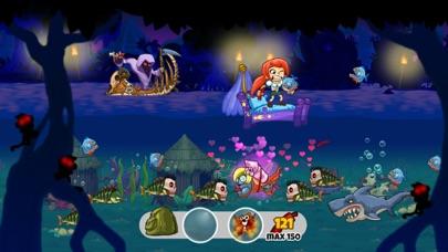 Dynamite Fishing World Games ScreenShot2