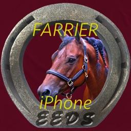 EEDS Farrier   IPhone