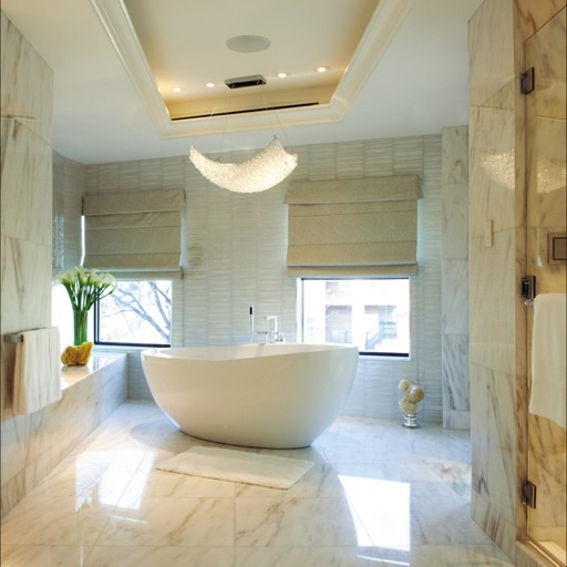 Bathroom Design HD