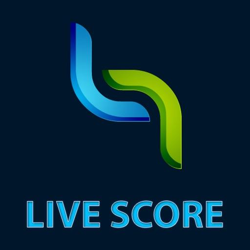 Cricket live score App iOS App