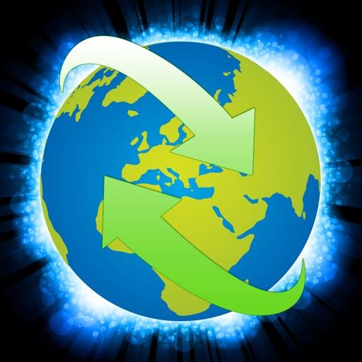 Быстрый веб браузер бесплатно - полный экран ie Интернет для поиска веб-браузера