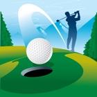 GPS Golf Elite icon