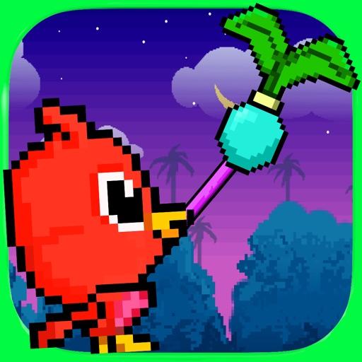 Bird vs Beans - Hungry Pixels