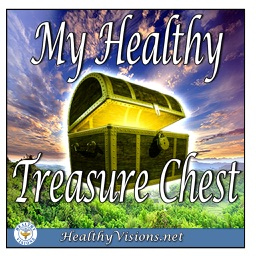 My Healthy Treasure Chest for iPad