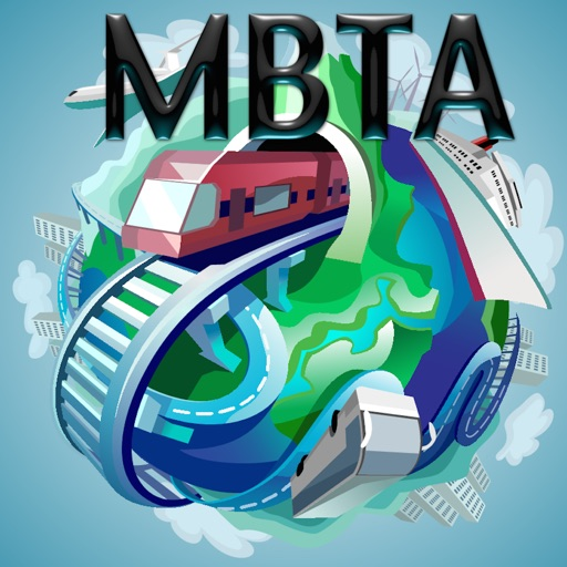 MBTA Buddy