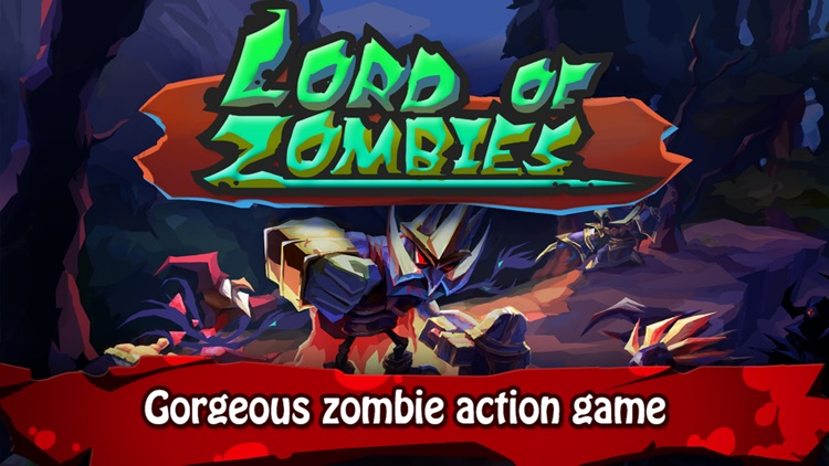 Lord of Zombies screenshot-4