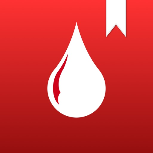 Blood Diary - Your blood donation diary