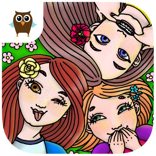 Three Sisters – Daily Dress Up and Style Makeover