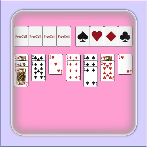 Touch FreeCell PVN