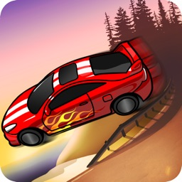 Twisted Racer - the racing game with a twist!