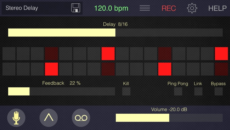 Tap Delay screenshot-0
