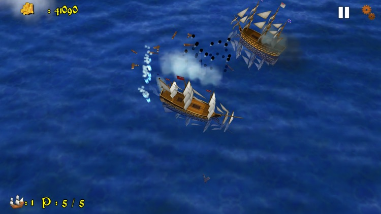 WarShip screenshot-4