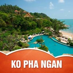 Ko Pha Ngan Island Travel Guide