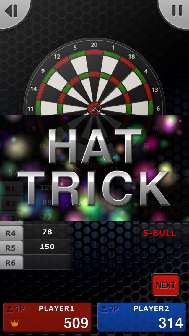 Darts Score Pocketのおすすめ画像2
