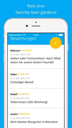 freunde finder app