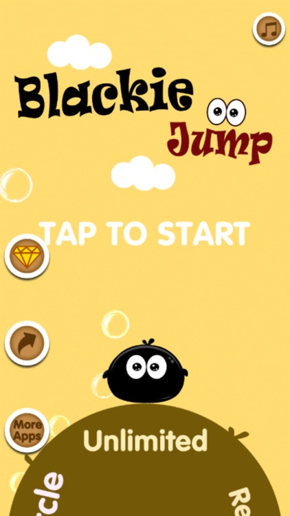 Blackie Jump screenshot-1