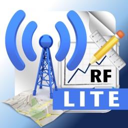 RF Haversine Lite - Radio Link Budget
