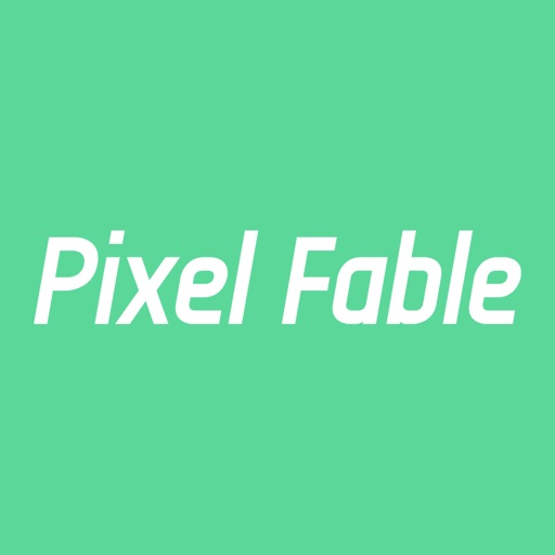 Pixel Fable