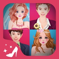 Codes for Bride and Groom - Fun wedding dress up and make up game with brides and grooms for kids Hack