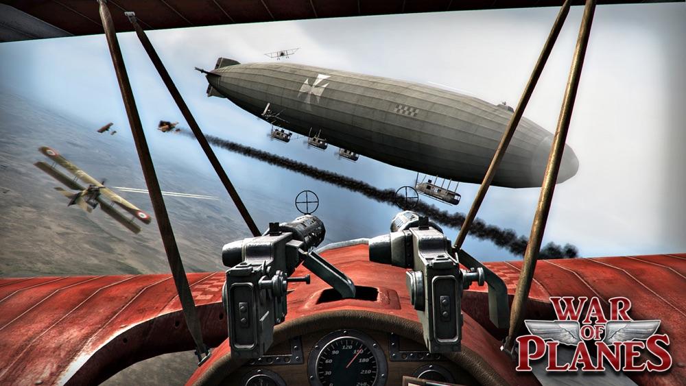 Sky Baron: War of Planes Cheat Codes