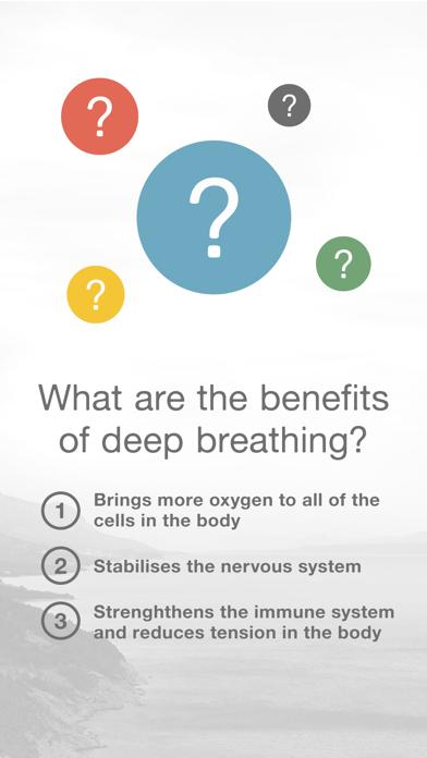 Breathing Spaceのおすすめ画像1