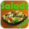 20000+ Salads Recipes