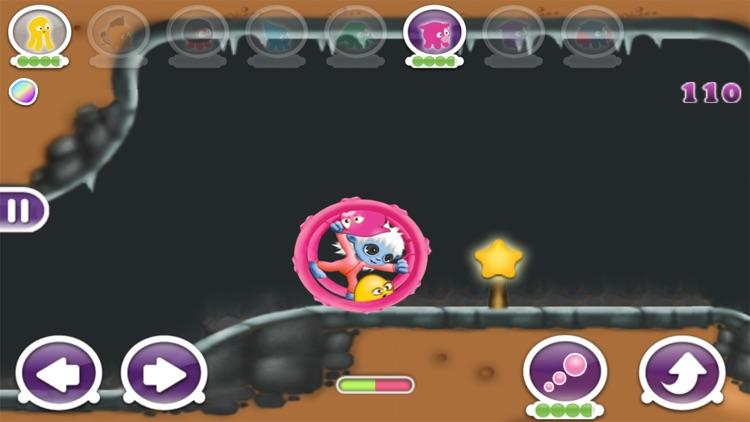 SpinTrip screenshot-3