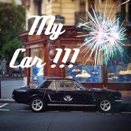 My Car Finder