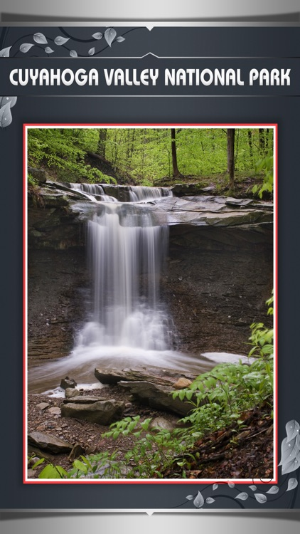 Cuyahoga Valley National Park Travel Guide screenshot-0